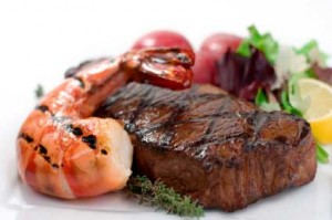 Highest protein content food