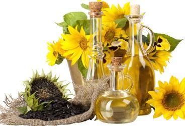 sunflower oil health benefits