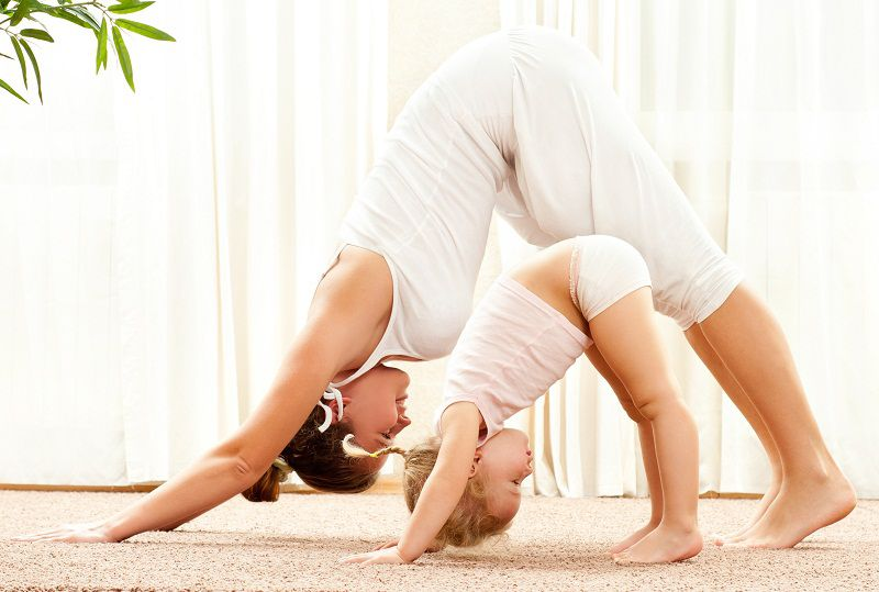 health benefits exercising
